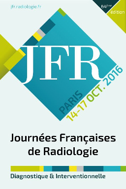 Journée Française de Radiologie