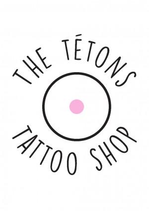 The Tétons