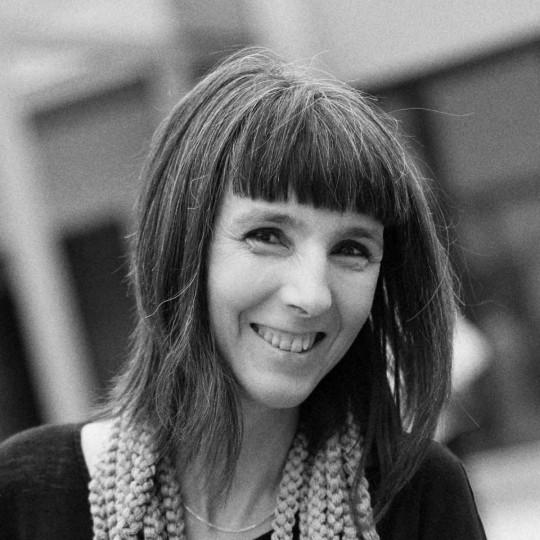 Interview de l'artiste Rebecca Fabulatrice