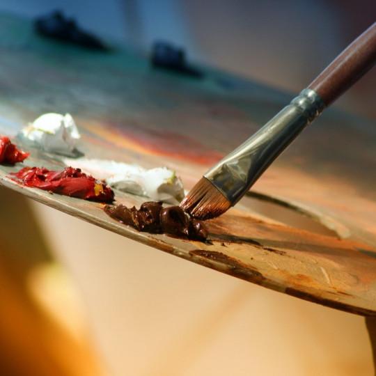 Les bienfaits de l art dans l après-cancer !
